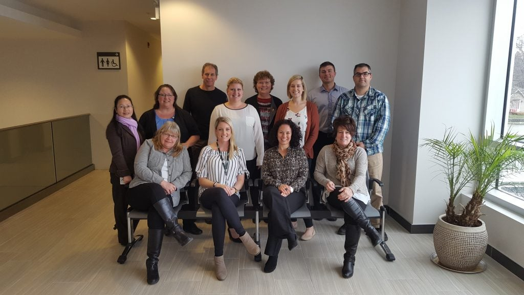 Norfolk County Community Planning Staff