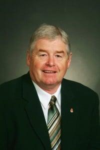 Ward 5 Councillor Doug