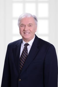 Ward 7 Councillor Harold