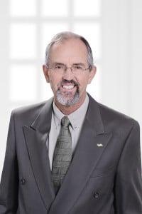 Ward 4 Councillor Jim