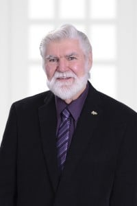 Ward 6 Councillor John