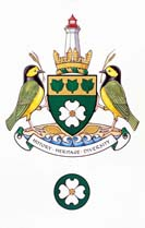 Norfolk Coat-of-Arms