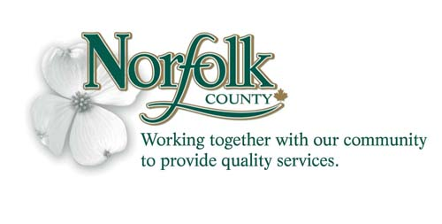 Norfolk County - Working together with our community to provide quality services.