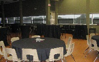 Simcoe Recreation Center Norfolk Room