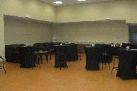 Simcoe Recreation Center Norfolk Dogwood Room
