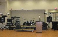 Simcoe Recreation Center Dogwood Room