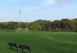 Port Dover Lions Silver Lake Soccer Park