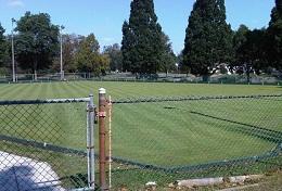 Simcoe Lawn Bowling Green