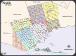 Downloadable PDF maps