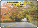 Norfolk County map book