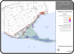 lake shore secondary plan maps