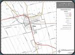 Official Plan schedule E transportation map