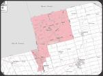 Ward 3 map