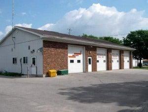 Langton E.M.S. Base