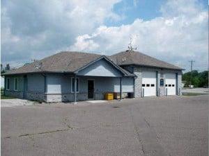 Port Dover E.M.S. Base