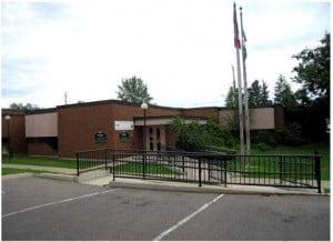 Simcoe E.M.S. Administration Office