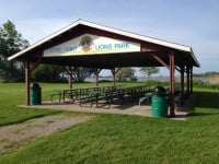 Long Point (Port Rowan) Lions Park Pavilion