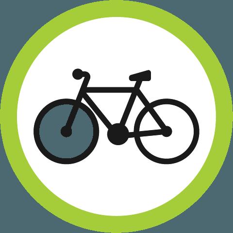 and Bike friendly