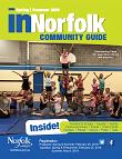 inNorfolk Community Guide for Spring / Summer 2019.