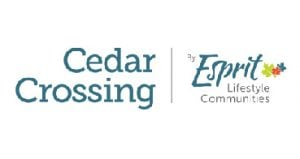 Cedar Crossing