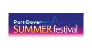 Port Dover Summer Fest