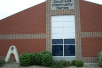 Courtland Lions Community Centre
