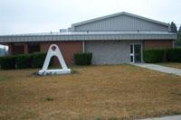 Langton Community Centre