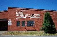 Port Dover Lions Community Centre