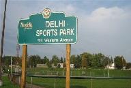 Delhi Sports Park