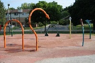 Simcoe Kinsmen Splash Park
