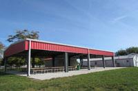 Port Dover Kinsmen Pavilion