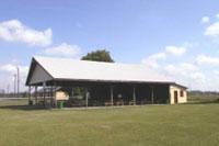 Courtland Lions Community Park Pavilion