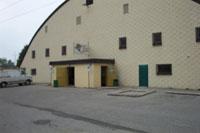 Langton Arena