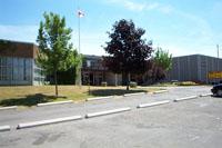 Simcoe Recreation Center